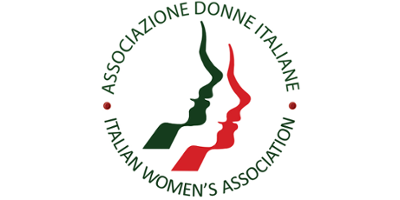 The Italian Womens' Association Hong Kong logo